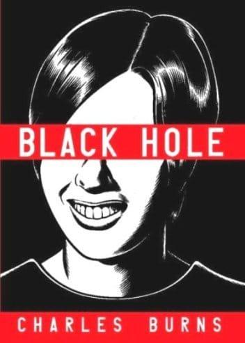 Black Hole okładka