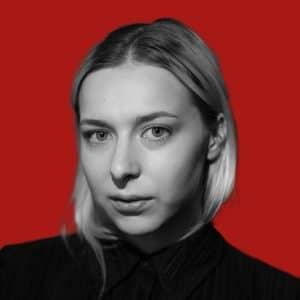 Kasia Jaroch