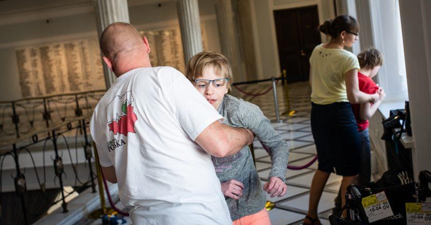 Opiekunowie osób z niepełnosprawnością