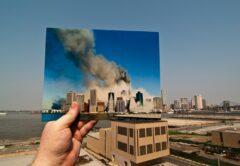 WTC 11 września USA