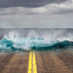 katastrofa klimatyczna