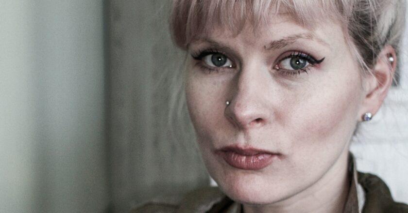 Adriana Rozwadowska